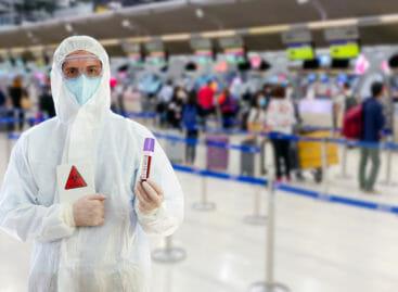 Test antiCovid per tutti i voli: la proposta Iata