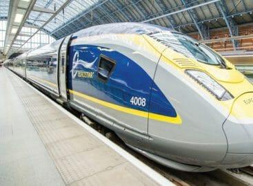 Eurostar e Thalys preparano la fusione entro il 2021