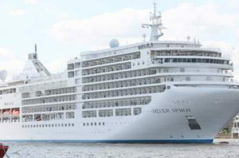 Silversea sceglie l'all inclusive, voli ed escursioni compresi nel prezzo