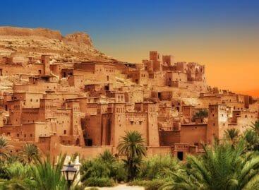 Il Marocco riapre le frontiere ai viaggiatori
