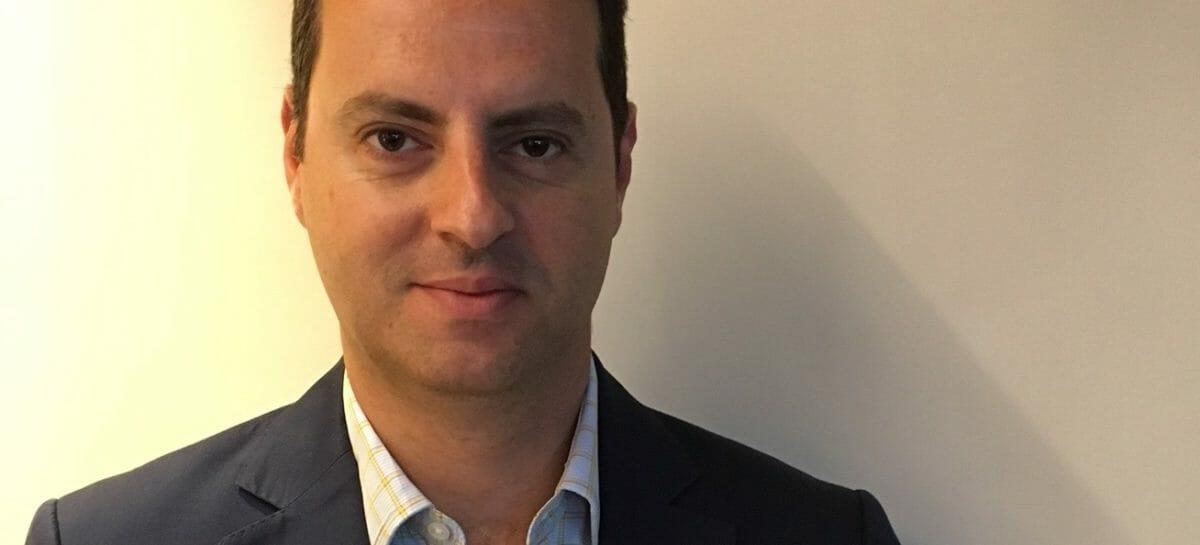 Sabre Italia, Andreas Syrigos al posto di Benincasa