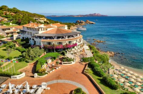 Baja, il 29 maggio riapre il Club Hotel in Costa Smeralda