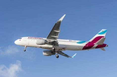 Lufthansa ripensa il leisure: nasce Eurowings Discover