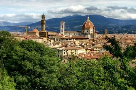 Firenze, appuntamento al 20 settembre con il Festival del turismo esperienziale