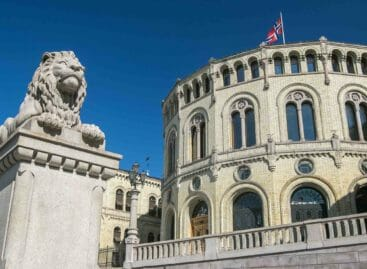 Norvegia, quarantena per chi arriva dall'Italia