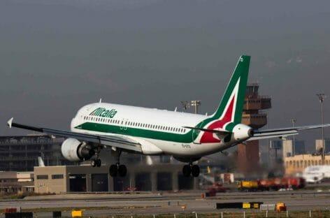 Alitalia, settimana decisiva per il futuro della newco