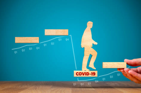 Rapporto Istat, i sommersi e i salvati nella crisi da Covid