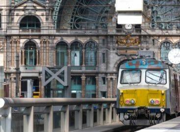Viaggi gratis in treno: l'iniziativa post lockdown del Belgio