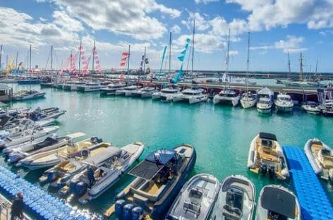 Blue Marina Awards, nasce il premio per i migliori porti turistici