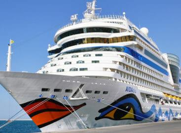 Gruppo Costa, anche Aida Cruises riparte dall'Italia