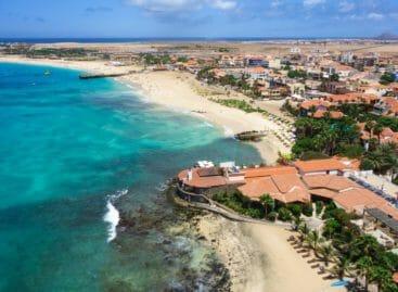 Capo Verde riapre i suoi confini internazionali