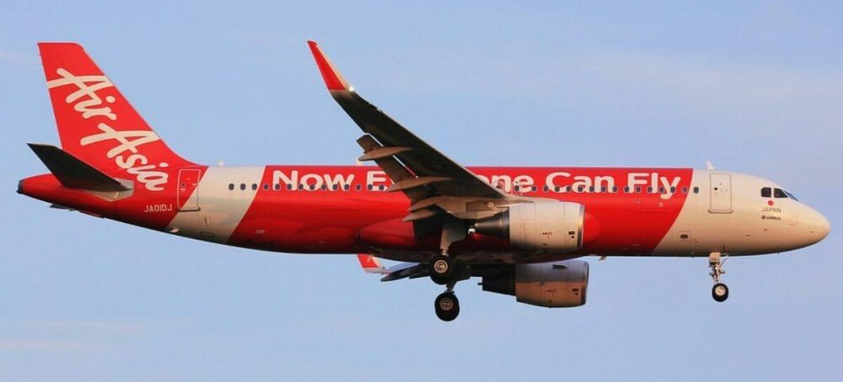 Trasporto aereo, AirAsia Japan chiude i battenti