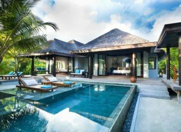 Minor riapre i resort alle Maldive e accoglie i primi ospiti