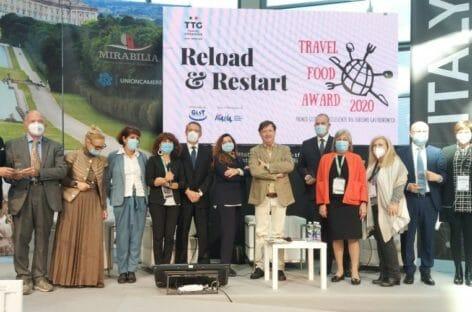 Il Grand Tour delle Marche vince ilGist Travel Food Award 2020