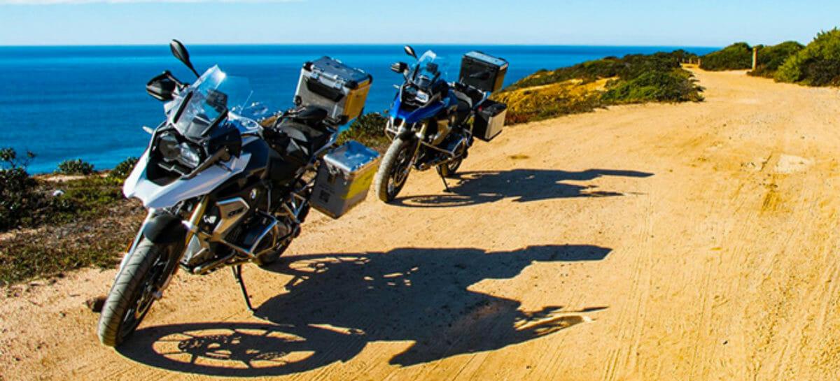 Italia on the road: avventure in moto con Sporting Vacanze