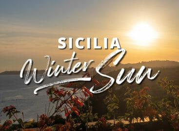Aeroviaggi lancia Winter Sun, la vacanza invernale al mare