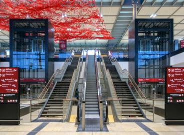 Dalla rete museale al Brandenburg Airport: così riparte Berlino