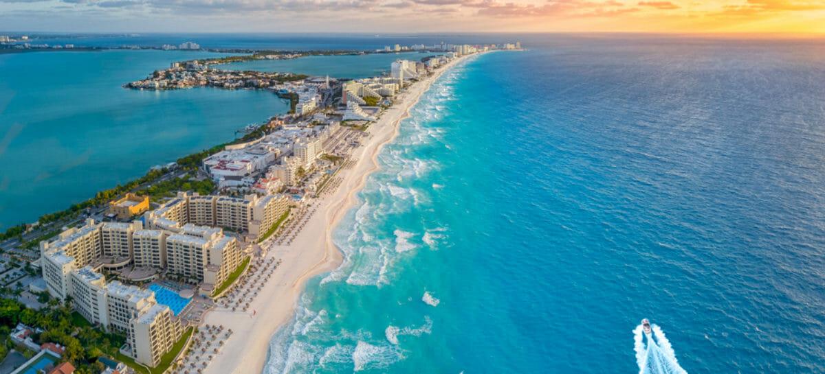 Caraibi, anche Cancún riapre al traffico internazionale