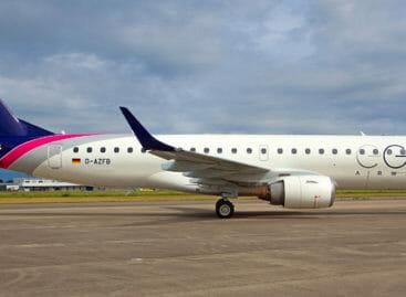 Ego Airways pronta al decollo con 11 rotte nazionali