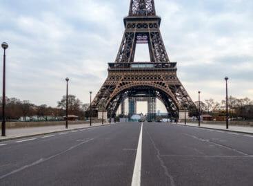La Francia torna in lockdown, ma lascia aperte le frontiere