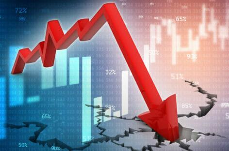 Istat, alberghi: fatturato al -71% nel primo trimestre