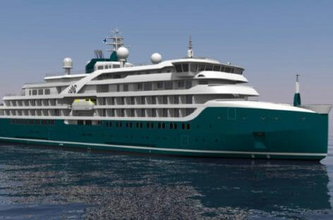 Swan Hellenic rafforza l'assistenza medica a bordo
