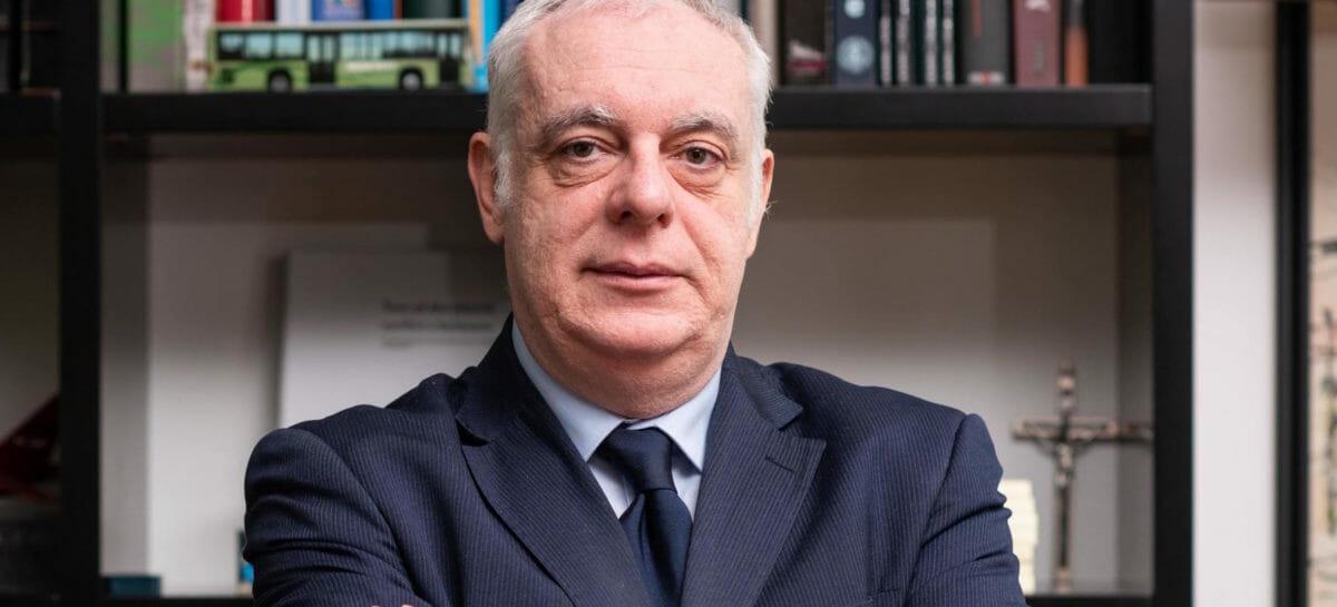 Fnm e Trenord dal 2023 portano i treni a idrogeno in Valcamonica