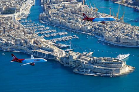 Air Malta, voli garantiti e tutela del business travel