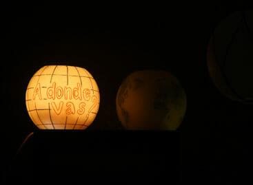 Adonde Vas Viaggi sfida la crisi con uno shop di lampade artigianali