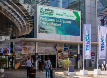Atm, a maggio Dubai organizza dieci giorni di eventi in presenza