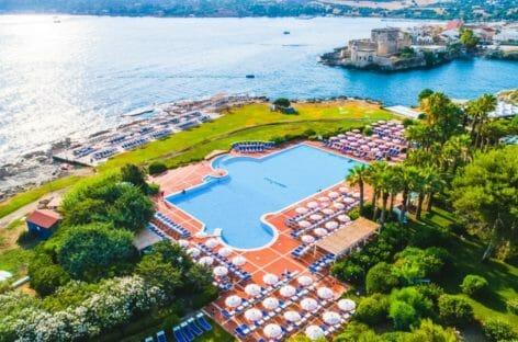 Valtur torna in Sicilia: accordo con Aeroviaggi