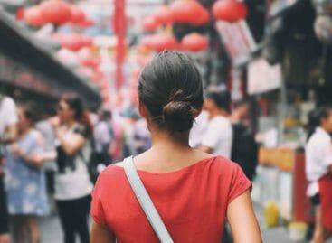 L'esempio della Cina:<br> così è ripartito il travel