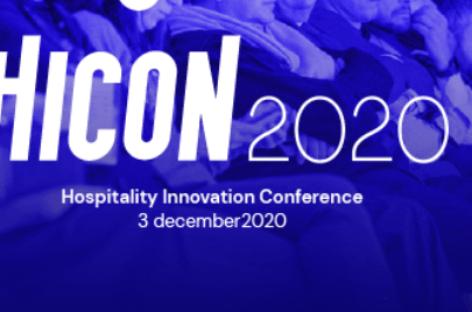 Countdown per Hicon: il 3 dicembre in formato virtuale