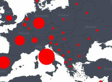 Contagi in aumento in Italia: cinque regioni in zona arancione