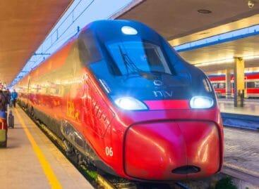 La stagione nera di Italo: stop a quasi tutti i treni