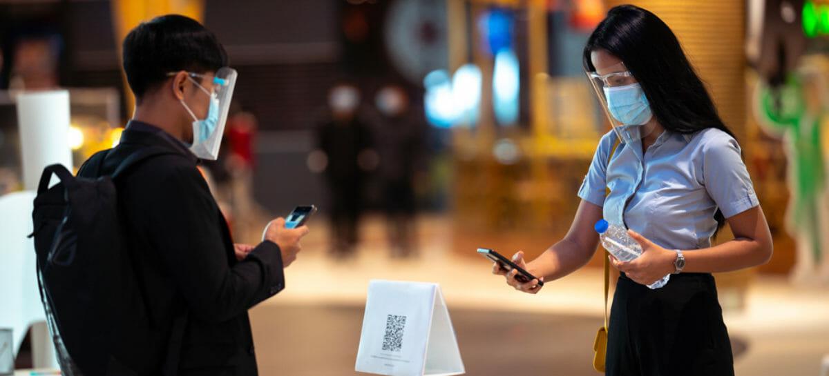 Passaporto sanitario in Qr code: la proposta della Cina per la ripresa