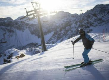L'Austria dice sì allo sci, ma chiude ristoranti e hotel
