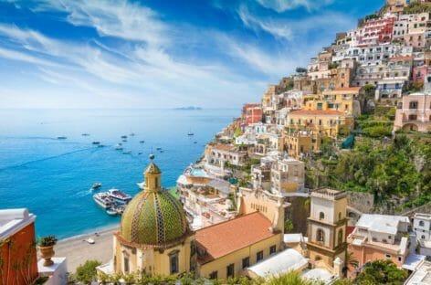 Estate italiana sold out, ma solo 6 milioni dall'estero
