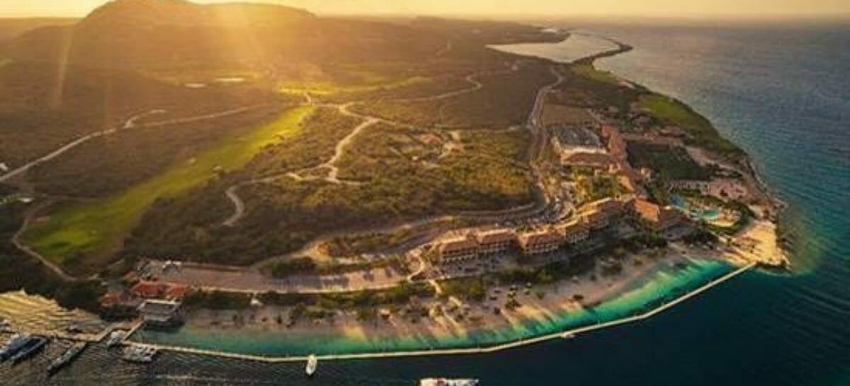 Sandals Resorts sbarca sull'isola caraibica di Curaçao