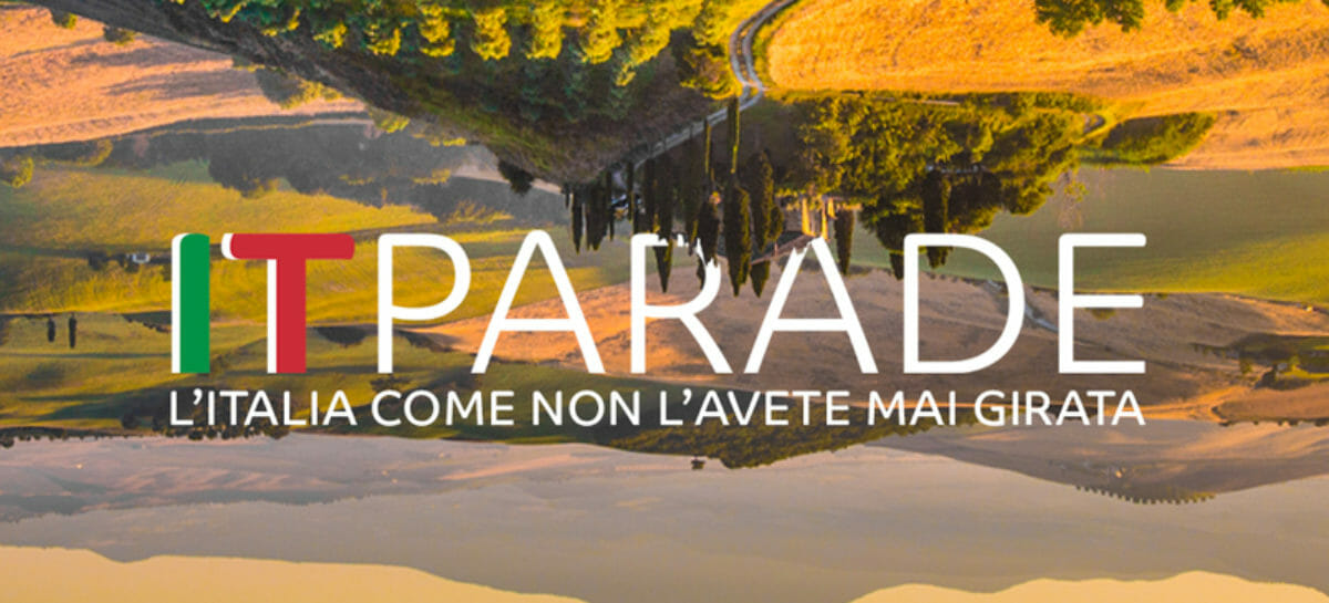 Nasce ItParade, i viaggi a tema in Italia di Alpitour