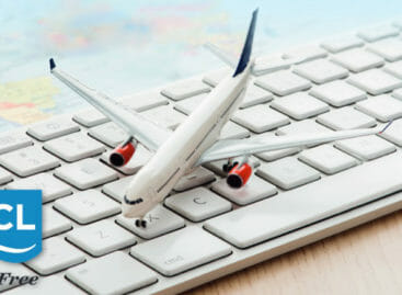 Ncl lancia la piattaforma voli per il fly&cruise