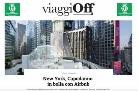 La top ten di ViaggiOff: dalla Sky Pool sospesa a Maradona