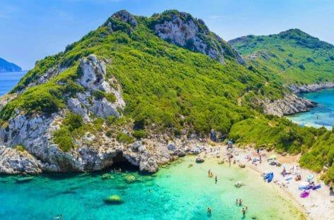 Corfù e Creta si tingono di verde: al via il progetto turismo sostenibile