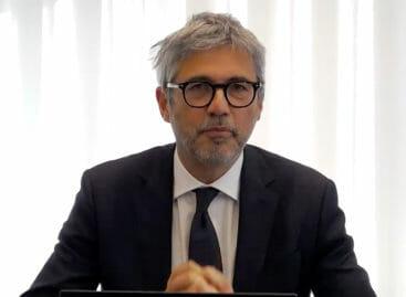 L'anno zero di Alitalia: il piano Lazzerini-Caio