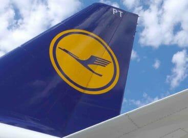 Storico accordo via Ndc <br>tra Lufthansa Group e Sabre