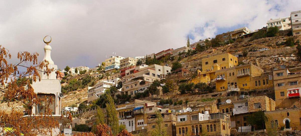 Giordania, la storica città di Salt è candidata a patrimonio Unesco
