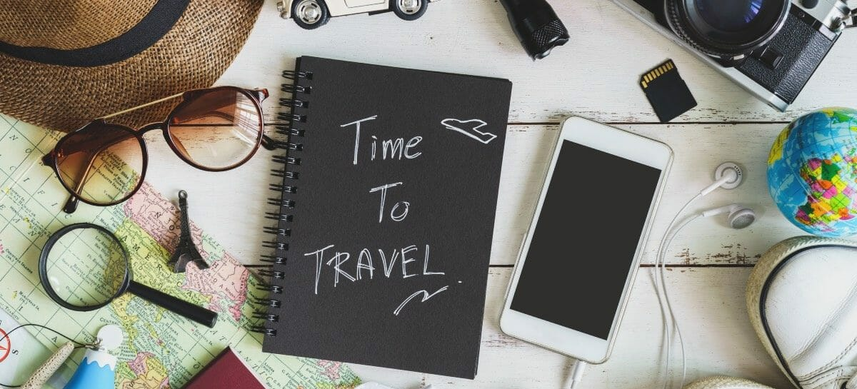 Trasparenza, igiene, niente penali: i trend dei viaggi 2021