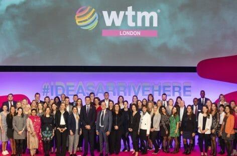 Dal Wtm il Manifesto per salvare il travel