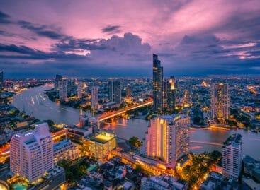 Thailandia Expert/1, tra le strade della capitale Bangkok