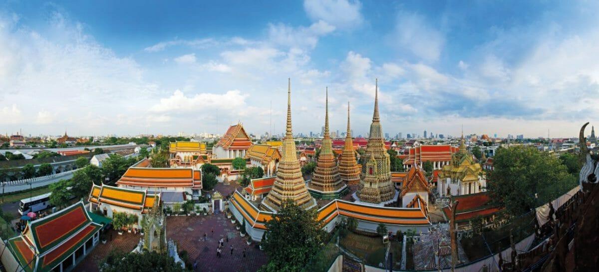 Al via Thailandia Expert, sei viaggi in palio per gli adv